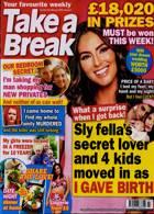 Take A Break Magazine Issue NO 7