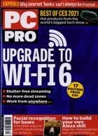 Pc Pro Magazine Issue APR 21