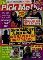 Pick Me Up Magazine Issue 07