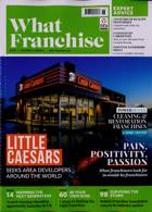What Franchise Magazine Issue VOL16/6