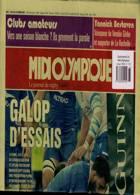 Midi Olympique Magazine Issue NO 5585