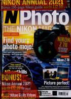 N Photo Magazine Issue MAR 21