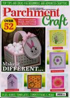 Parchment Craft Magazine Issue MAR/APR 21