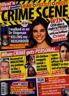 Real Life Special Magazine Issue CRIME 2