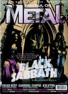 Fistful Of Metal Magazine Issue 02