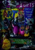Fun To Learn Bag Of Fun Magazine Issue NO 138