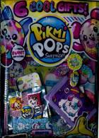 Pikmi Pops Surprise Magazine Issue NO 18