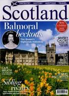 Scotland Magazine Issue MAR-APR