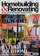 Homebuilding & Renovating Magazine Issue APR 21
