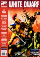 White Dwarf Magazine Issue AUG 21