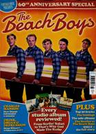 Vintage Rock Presents Magazine Issue BEACH BOYS