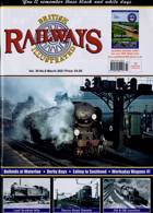 British Railways Illustrated Magazine Issue VOL30/6