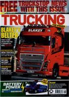 Trucking Magazine Issue JUN 21