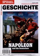 Spiegel Geschichte Magazine Issue 01