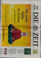 Die Zeit Magazine Issue 05