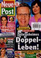 Neue Post Magazine Issue NO 5