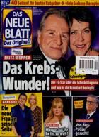 Das Neue Blatt Magazine Issue 04