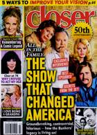 Closer Usa Magazine Issue 07