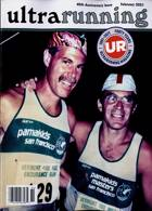 Ultra Running Magazine Issue 02