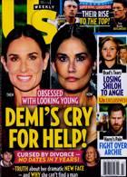 Us Weekly Magazine Issue 15/02/2021