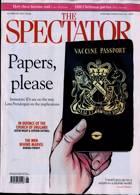 Spectator Magazine Issue 13/02/2021