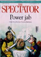 Spectator Magazine Issue 20/02/2021