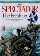 Spectator Magazine Issue 27/02/2021