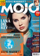 Mojo Magazine Issue APR 21