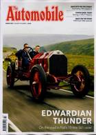 Automobile  Magazine Issue MAR 21