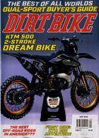Dirt Bike Mthly Magazine Issue FEB 21