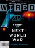 Wired Usa Magazine Issue FEB 21