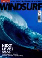 Windsurf Magazine Issue MAR 21