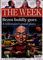 The Week Magazine Issue 13/02/2021