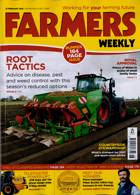 Farmers Weekly Magazine Issue 06