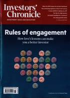Investors Chronicle Magazine Issue 12/02/2021