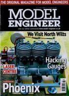 Model Engineer Magazine Issue NO 4658
