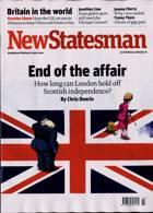 New Statesman Magazine Issue 12/02/2021