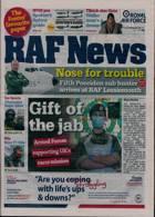 Raf News Magazine Issue 12/02/2021