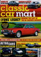 Classic Car Mart Magazine Issue MAR 21
