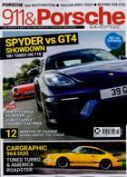 911 Porsche World Magazine Issue MAR 21