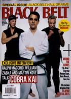 Black Belt Usa Magazine Issue FEB-MAR