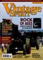 Vintage Spirit Magazine Issue MAR 21