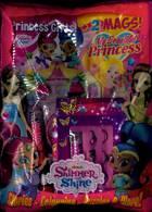 My Beautiful Princess Magazine Issue NO 169