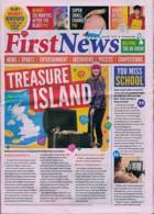 First News Magazine Issue NO 765