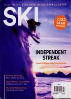 Ski Magazine Issue JAN-FEB
