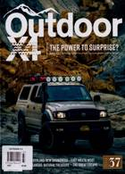 Outdoor X4 Magazine Issue NO 37