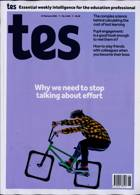 Times Educational Supplement Magazine Issue 06