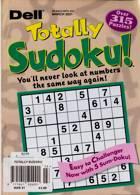 Totally Sudoku Magazine Issue MAR 21
