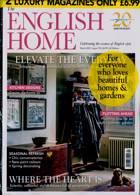 English Home Garden Pack Magazine Issue MAR 21