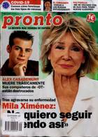 Pronto Magazine Issue NO 2549